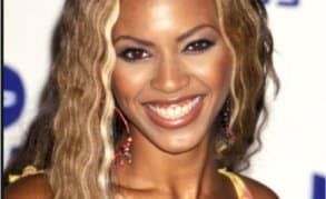 Gum contouring gingival display beyonce