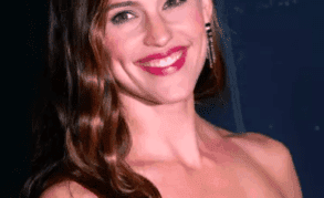 Jennifer Garner Gummy smile